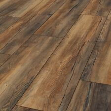KRONOTEX Klick Laminat Exquisit Harbour Oak D 3570 Komplettangebot