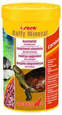 sera Raffy Mineral Comble efficacement les lacunes en termes d'apport