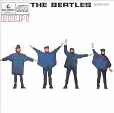 Help! by The Beatles (CD, Jul-1987, Capitol) used once or twice