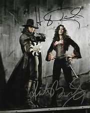 "Hugh Jackman & Kate Beckinsale ""Van Helsing"" 8 x 10 Signed Photo Holo Coa"