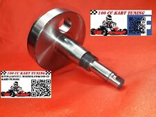 GO KART 125cc Vortex - Maxter crankshaft halves STROKE mm 54.5 - ALBERO MOTORE
