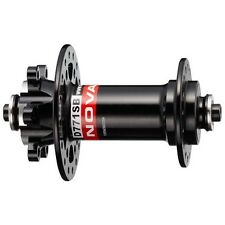 Novatec 15mm / 9mm QR Quick Release front Mountain Bike MTB Sealed Disc Hub 32H