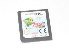 Nintendo DS: the Legend of Zelda: Phantom Hourglass-DSI Lite XL 3ds 2ds