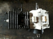 moteur tronconneuse solo 610va