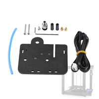 Für Creality Ender-5 3D Drucker Dual Z-Axis Direct Drive Extruder Plate Kit Set
