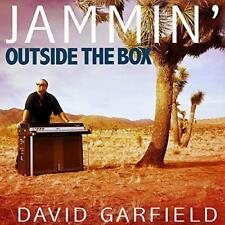 David Garfield - Jammin' Outside The Box (NEW CD)