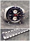 Beads of Rice Bracelet  Endlinks for Heuer Autavia 1163 MH Viceroy GMT Chrono