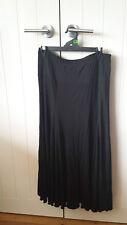 TCD NZ Designer Ladies black skirt size 12