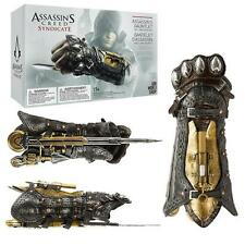 New Assassins Creed Syndicate Jacobs Cosplay Gauntlet And Hidden Blade