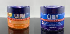 Ozium Original or Citrus Scent Smoke Odor Eliminator Home Office Car, 4.5 oz Gel