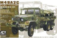 AFV CLUB  M49A2C FUEL TANKER 1:35 Cod.35007