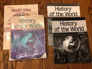 Abeka History Of The World 7