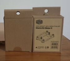 AMD AM4 Upgrade kit Air2 (RR-AM4B-MAM8-R1) MasterAir Maker 8