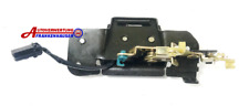 Daewoo Lanos Klat Yr 1999 Lock Tailgate Lock for Hatch Door