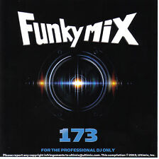Funkymix 173 LP Rich Gang French Montana Yo Gotti J Cole Miley Cyrus BBD