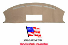 2007-2015 Ford Expedition Mocha Carpet Dash Cover Mat Pad FO102-16.5