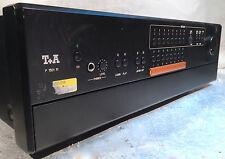 T+A elektroakustik P 1501 RI Vorverstärker Kleinserie für Rundfunkanstalt