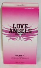 1 LOVE ANGELS Eau De Parfum Spray 1.87 fl oz (55ml) NIP DETAILS ZOOM PICTURE