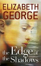 The Edge of the Shadows: Book 3 of The Edge of Nowhere Series B .9781444720082