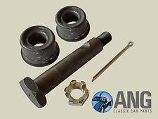 Austin A30, A35 y A40 Farina Suspensión Delantera Superior Fulcrum Pin & Bush Kit