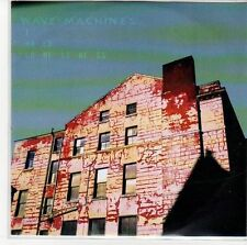 (EE400) Wave Machines, I Hold Loneliness - 2012 DJ CD