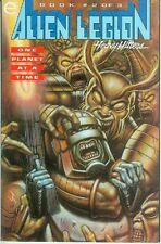 Alien Legion: One Planet At A Time # 2 (of 3)(USA,1993)