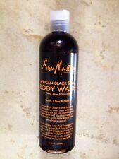 Shea Moisture ORGANIC African Black Soap ACNE ROSACEA PIMPLES ZITS Clear Skin