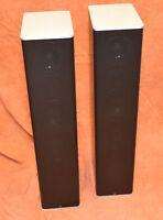 T + A (T+A) KS 300 Topp Lautsprecher in Alu schwarz