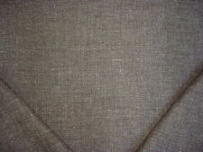 3-3/4Y Ralph Lauren Lcf67576F Dalston Woolen Peat Brown Tweed Upholstery Fabric