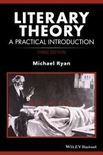 How to Study Literature: Literary Theory : A Practical Introduction (2017,...