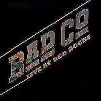Bad Company - Live At Rosso Rocks (CD/DVD) Nuovo DVD