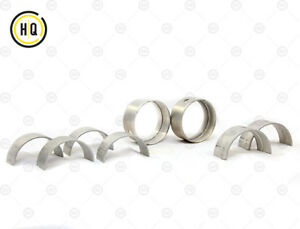 Engine Bearing Set 0.50 Deutz, 03371354, 03362381, 02137758 for 912, 2 Cylinder
