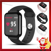 Smart Watch Bluetooth 4.0 Sport Braclet For iPhone & Huawei & Samsung