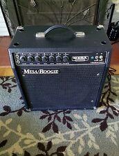 Mesa Boogie Mark III purple stripe w/reverb just serviced