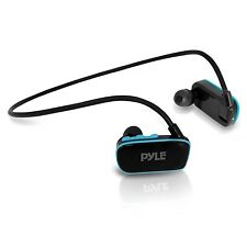 Pyle Waterproof Mp3 Player for Swimming Sports, 4 GB Memory, Store Up to 1000