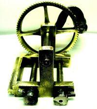 Outil horloger ancien horloge XIX eme clock Morez Morbier Comtoise Watchmakers 5