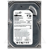 Seagate ST380815AS 80GB 7200.10 7200RPM SATA 3.0 Gbs 3.5 Inch Desktop Hard Drive