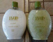 Evoo by Caren Original Slient Massage Lotion & Spa Massage Lotion 13 fl oz Each