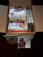 Multiple Woman's Day magazines from 1960 to 1980.  8.95/issue. Free shipping.