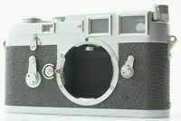 【NEAR MINT】Leica M3 Double Stroke DS Rangefinder 35mm Film Camera From JAPAN