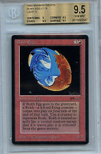 MTG Arabian Nights Rukh Egg BGS 9.5 Gem Mint Card Magic the Gathering Light 3547