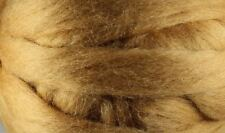Wool Roving - 1oz - Autumn Gold