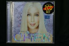 Cher – The Very Best Of Cher - 2xCD  - CD  (C1026)