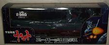 Space Battleship Yamato Super Mechanics 1/665 scale TAITO Unopened NIB Rare