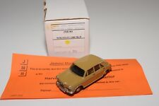 * JEMINI CROSSWAY WOLSELEY 1300 MKII HARVEST GOLD MINT BOXED RARE!! 111/250