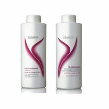 Clairol Professional Color Radiance Shampoo & Stabilizer Mask 1L Duo
