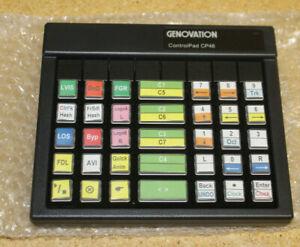 Genovation CP48 ControlPad