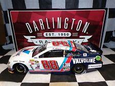 Dale Earnhardt Jr #88 Valvoline 2015 SS 1:24 car AUTOGRAPHED! NASCAR