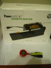 NEW POWERMATIC 2 II + ELECTRIC CIGARETTE ROLLING MACHINE+ Free lighter leash