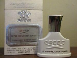 Creed Silver Mountain Water 1 oz/30ml perfum